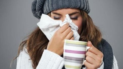 For your health and your community's, it's important to know the difference between a cold and the flu.