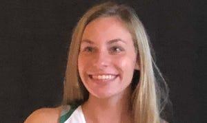 Paige Alexander, West Salem High School