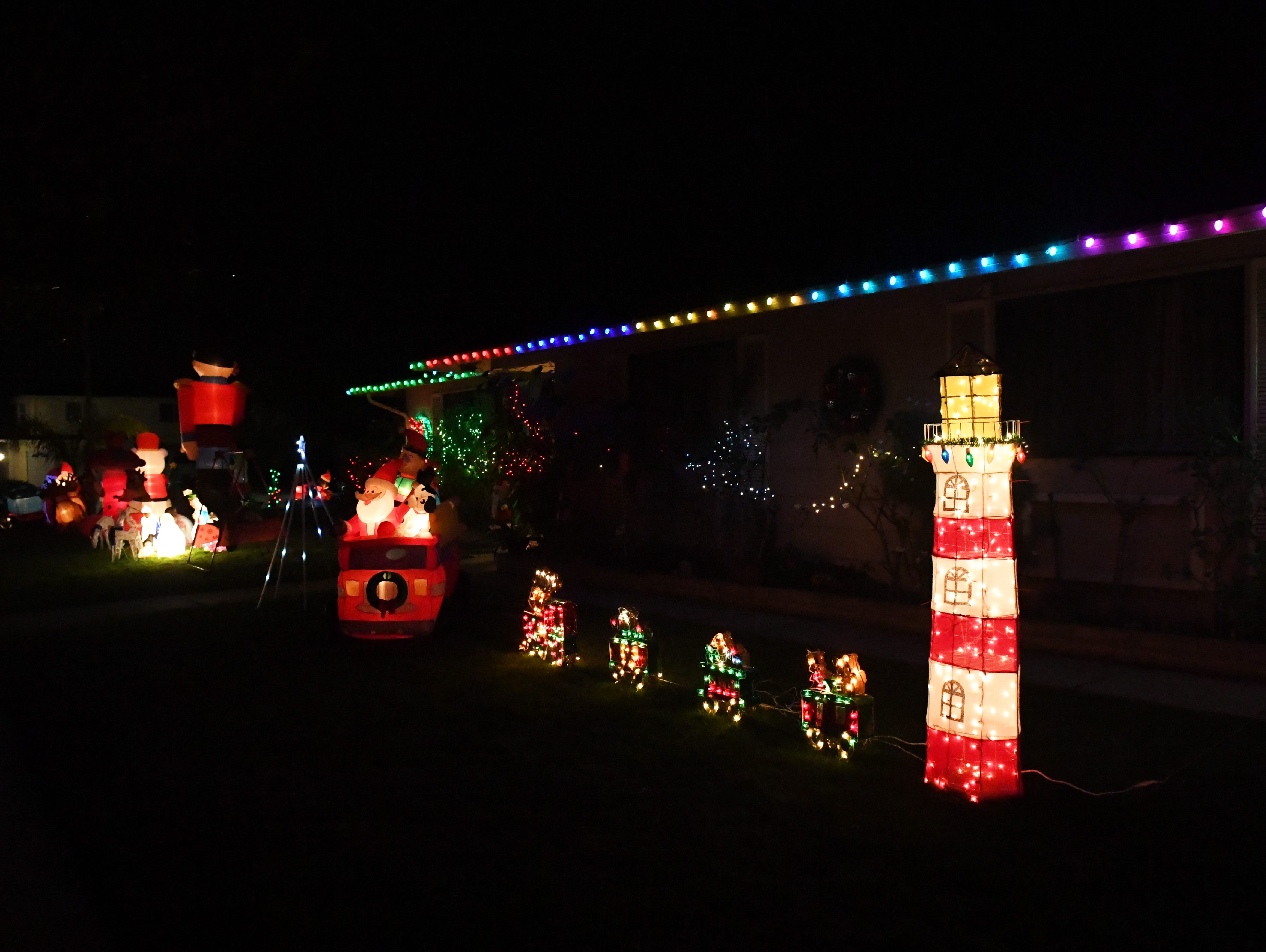 705 Ambrose Drive in Salinas.