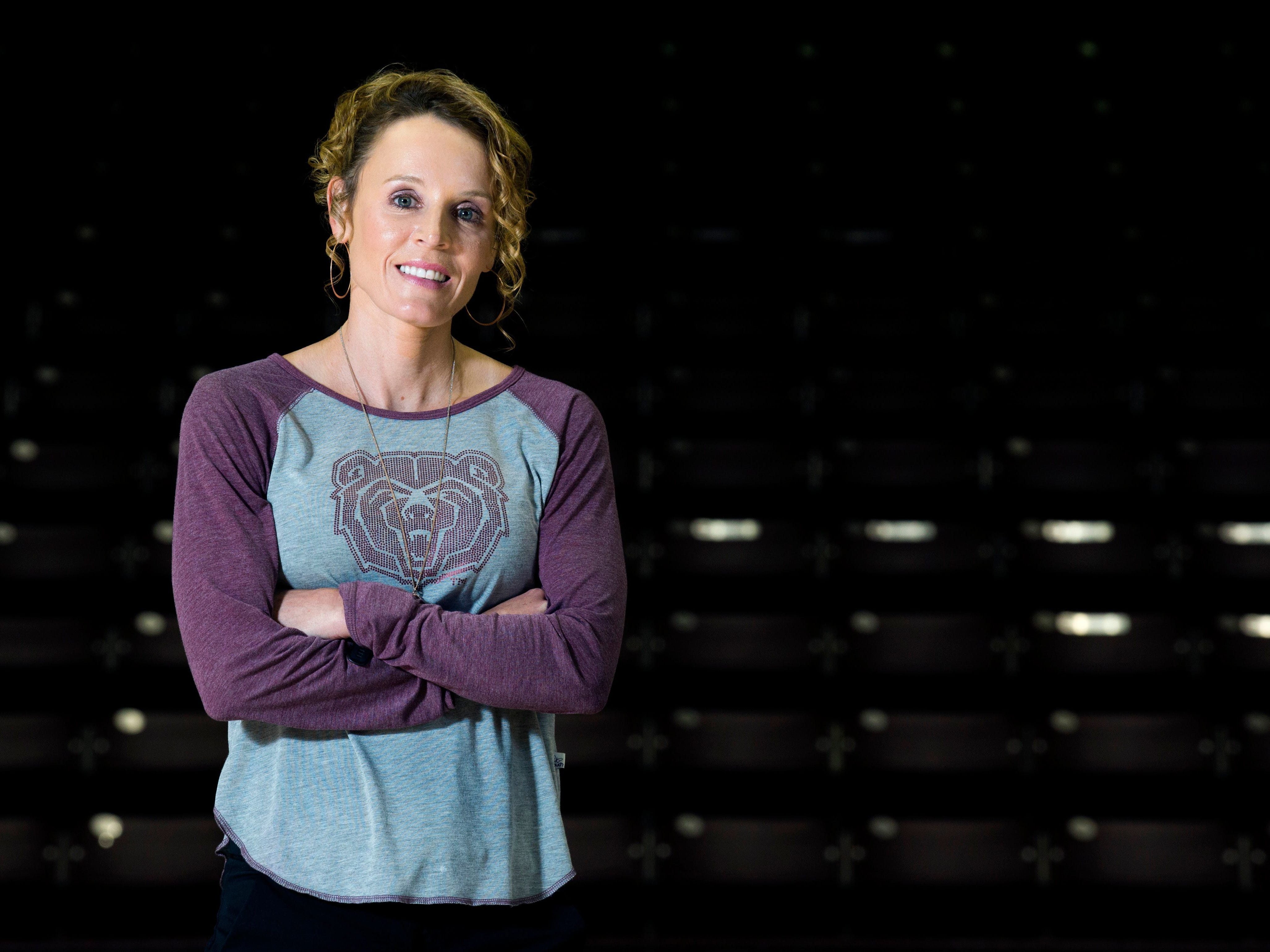 Jan. 8: Jackie Stiles, the Missouri State Lady Bears legend and assistant women's basketball coach, was diagnosed with ocular melanoma, a rare form of eye cancer.