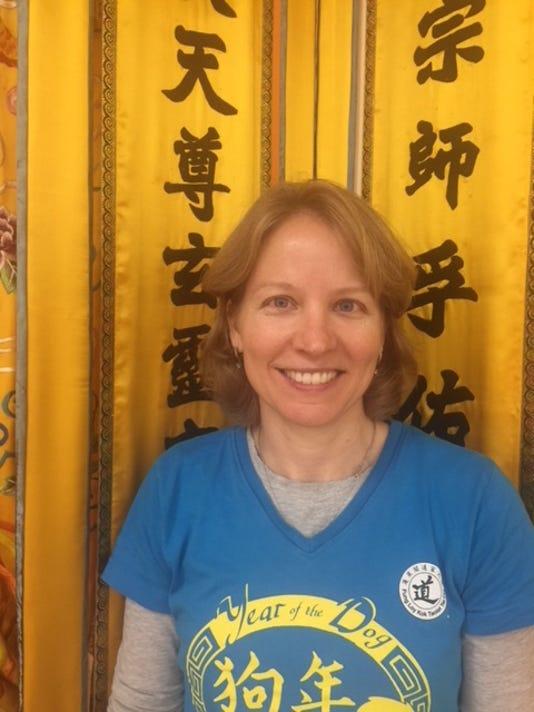 Jenny Vu Taoist Tai Chi Photo