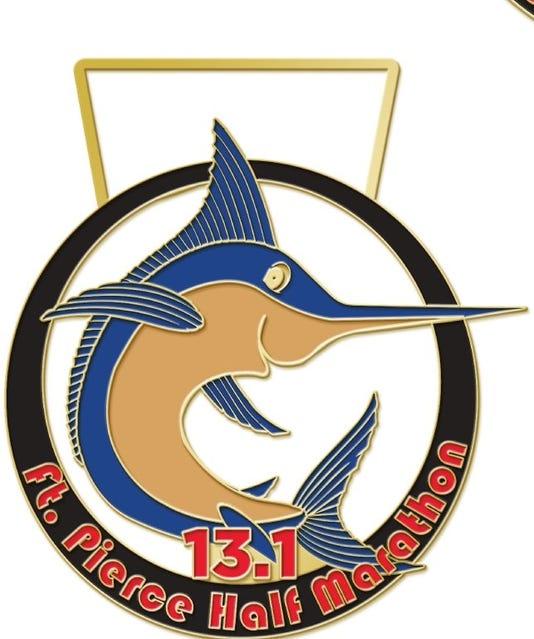 0102 Ynsl Lions 2019 Race Medal Image