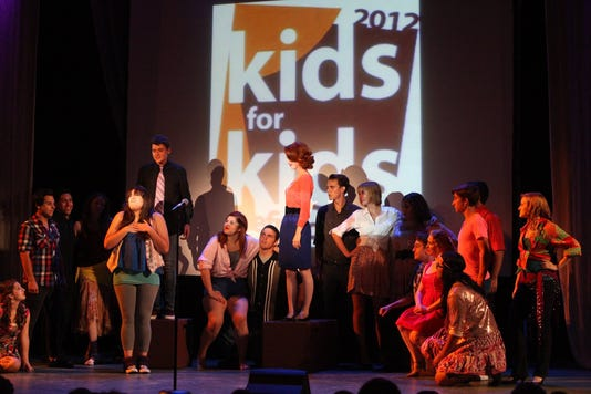 Kids For Kids 1