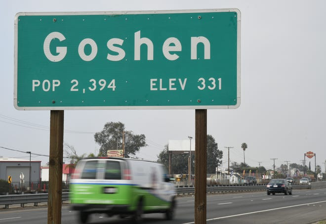 A new initiative will bring clean energy and efficient appliances to 1,600 homes in Goshen and other rural Tulare County towns, courtesy of a $50 million state grant.