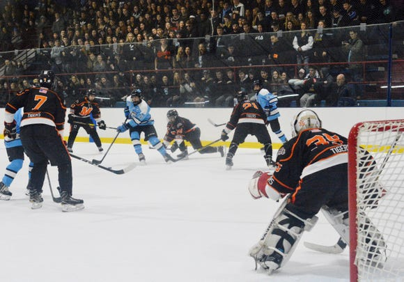 Mamaroneck got some traction with a pair of wins this week, easing the sting of a 1-5-1 start.