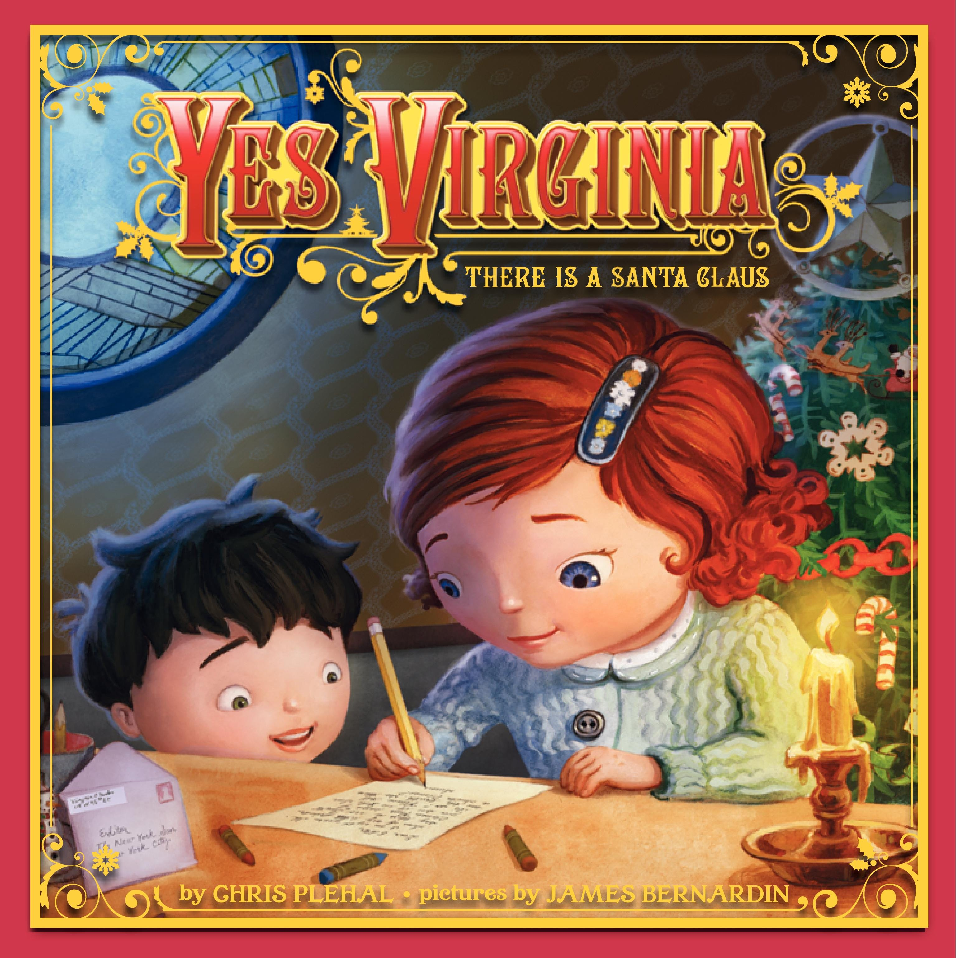Yes, Virginia, there is good news this Christmas