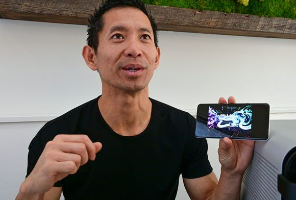 Peter Pham, tech investor and president of Science, Inc. explains why the Google Pixel 3 is his favorite smartphone.