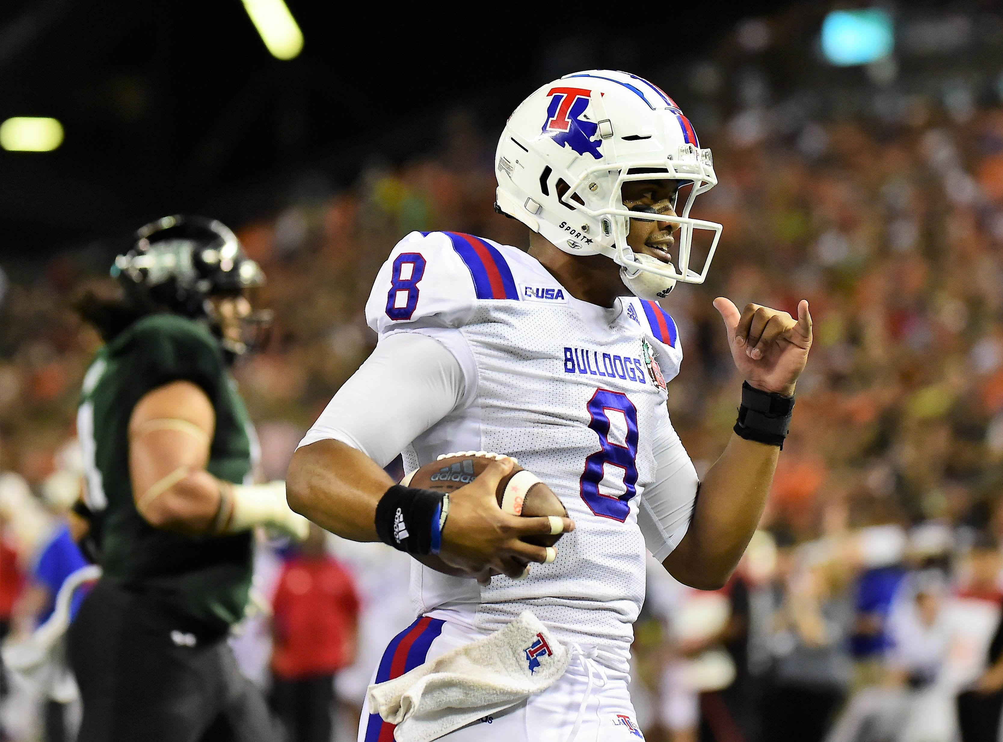 Analyzing Louisiana Tech's 2019 football schedule