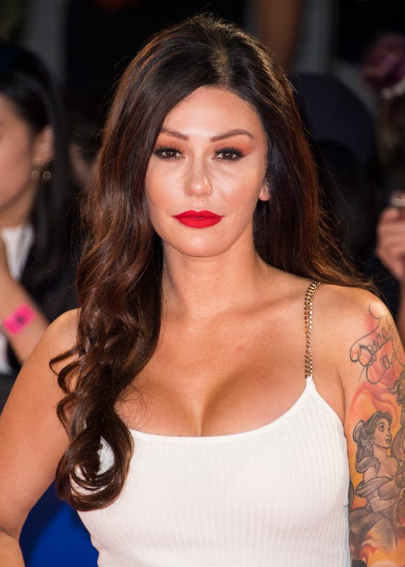 """Jenni """"JWoww"""" Farley shares her son's progress after being diagnosed with autism."""