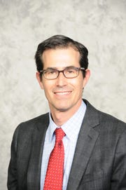 Dr. Jonathan Winickoff is a pediatrician at Massachusetts General Hospital for Children and tobacco control expert.