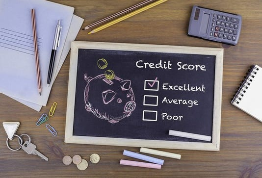 My credit score is 800. Now what?