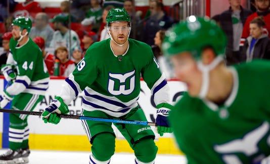 Ap Bruins Hurricanes Hockey S Hkn Usa Nc