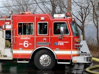 Woman dies; 2 occupants, 2 firefighters hurt in Sterling Heights house fire