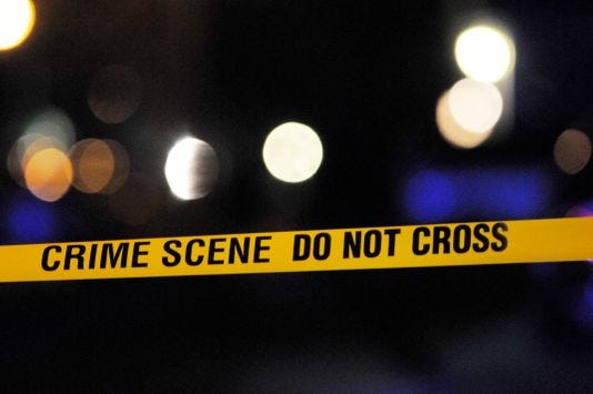 A 17-year-old girl was wounded Mondaynight in a shooting onDetroit's west side, police said.