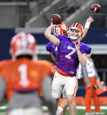 Chase Brice: 3 things you may not know about the Clemson ...