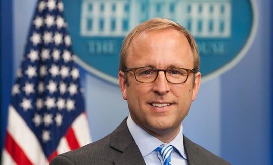 ABC News' Chief White House Correspondent Jonathan Karl.