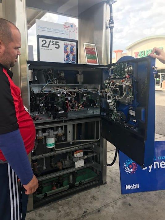 Fuel Pump 2
