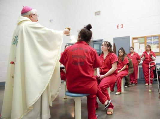 122518 Christmas in Jail 1