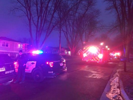 Sioux Falls plane crash South Dakota