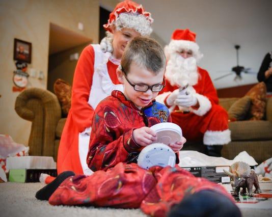 Ucp Santa Gifts 1