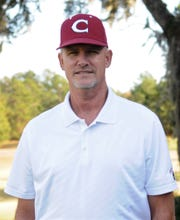 Chiles' Ken Smith, the 2018 All-Big Bend Coach of the Year for boys golf.