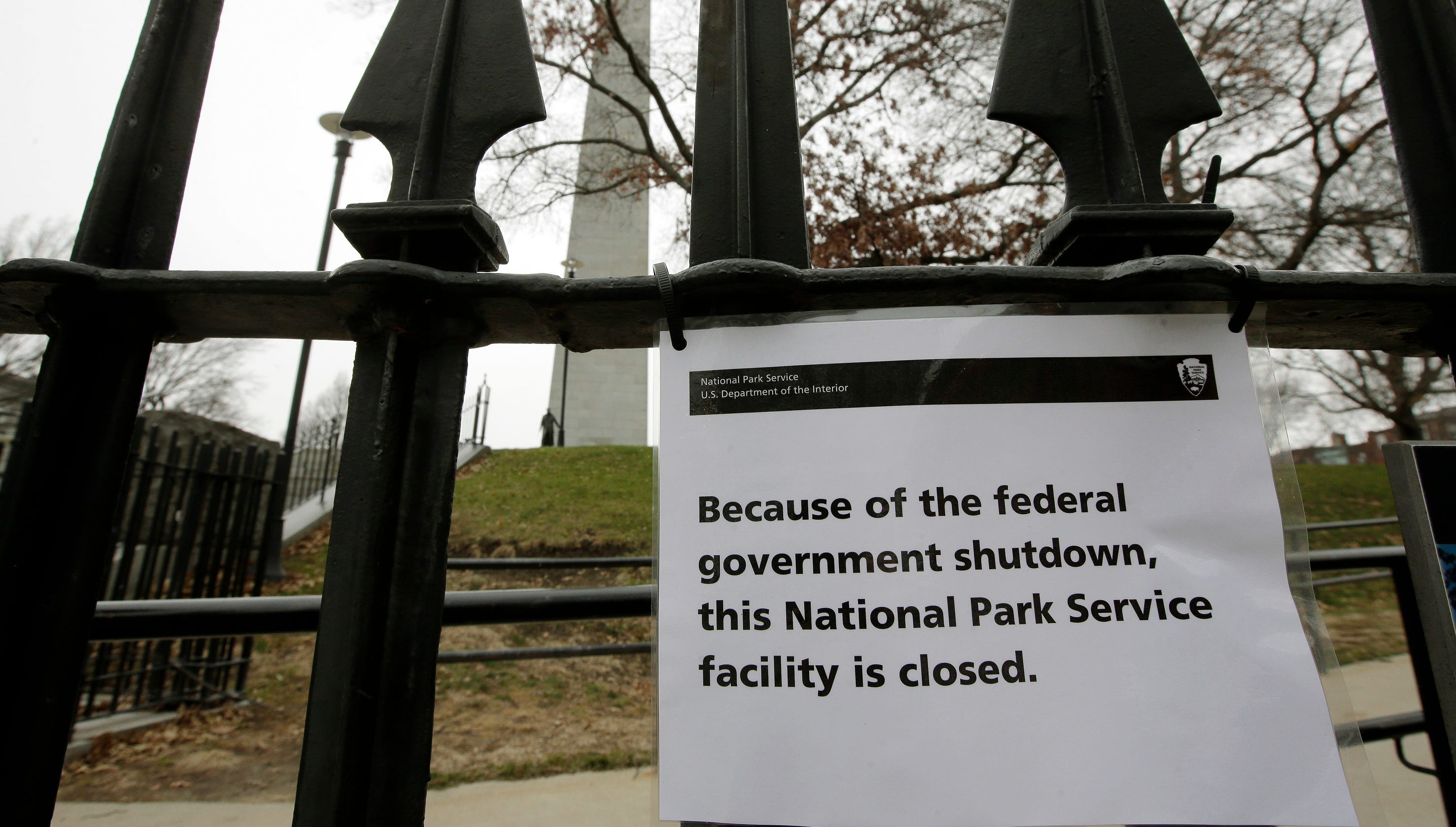 Government shutdown: How it could hurt the economy and