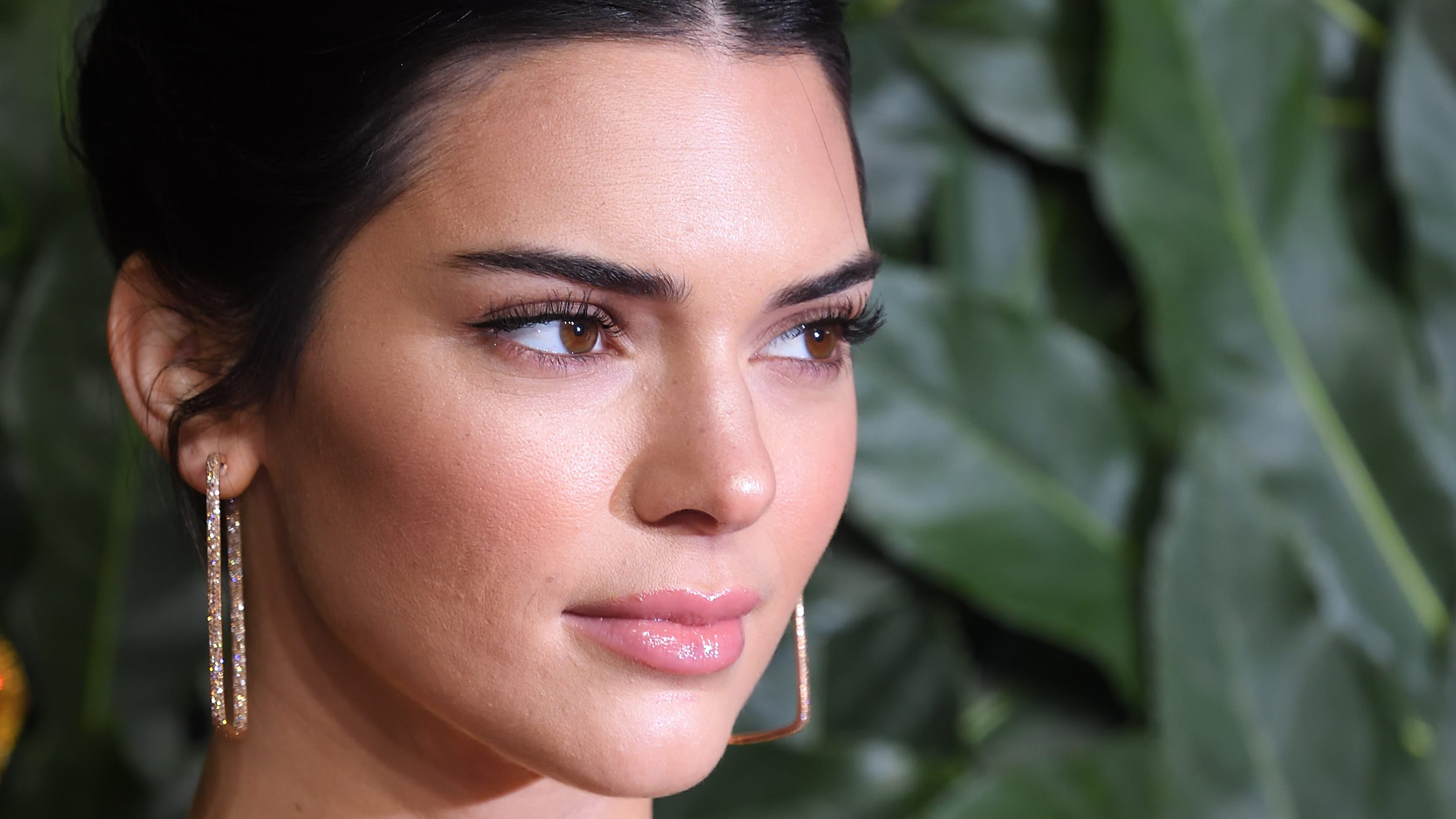 9eb80190bfb Kendall Jenner didn t want to be in the Kardashians  Christmas photo