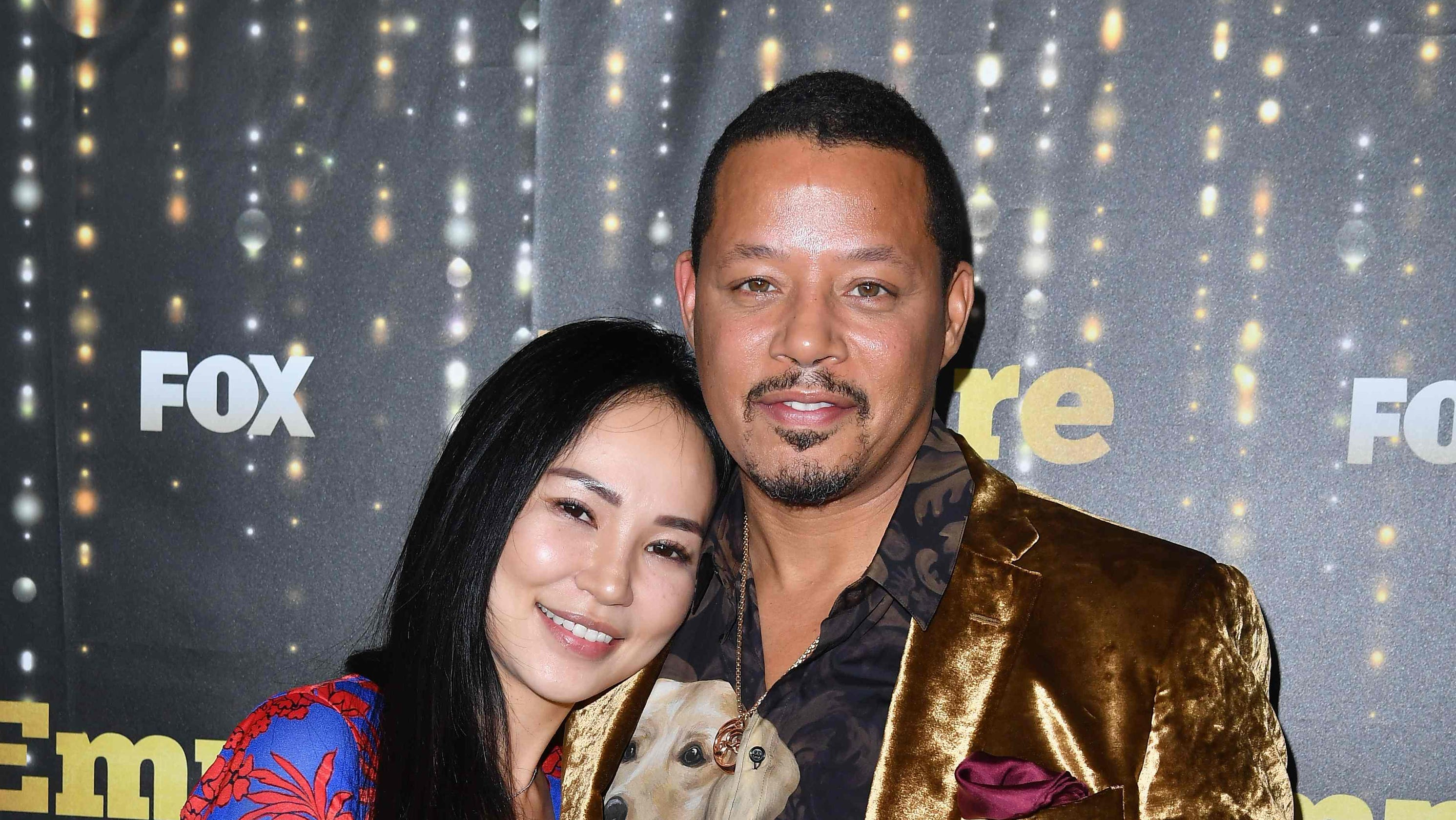 Terrance Howard proposes to ex-wife three years after they ...