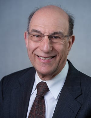 """Richard Rothstein is the author of """"The Color of Law: A Forgotten History of How Our Government Segregated America."""""""