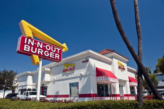 A leading Democrat in California was upset that In-N-Out donated $25,000 to the GOP and called for a boycott. The boycott didn't sizzle, rather it quickly fizzled.