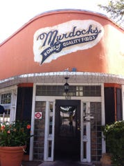 Head to Murdocks in Cocoa Village to ring in the new year.