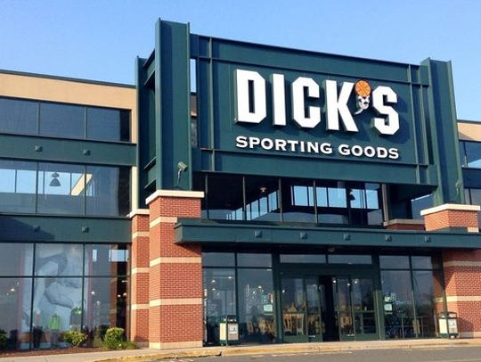 Last month, Dick's, the largest sporting goods chain in the United States,reported thatconsolidated same-store sales were down 3.9 percentin the third quarter, due in part to double-digit declines in the areas of electronics and hunting.