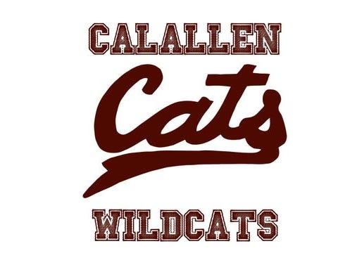 Callen High School Wildcats