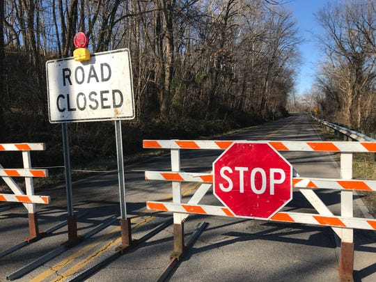 Severe flash flooding this month has caused multiple road closings throughout Ross County. The cost of damage is approaching $200,000 to $250,000, according to County Engineer Charlie Ortman.