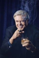 Comedian Ron White.