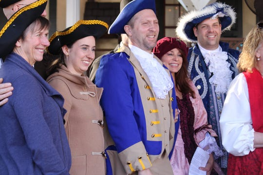 Winter Festival kicks off its 22nd year in Lambertville-New Hope with an exciting mid-winter break from Jan. 19-27 by providing visitors and residents with numerous fun-filled events and activities for all ages.