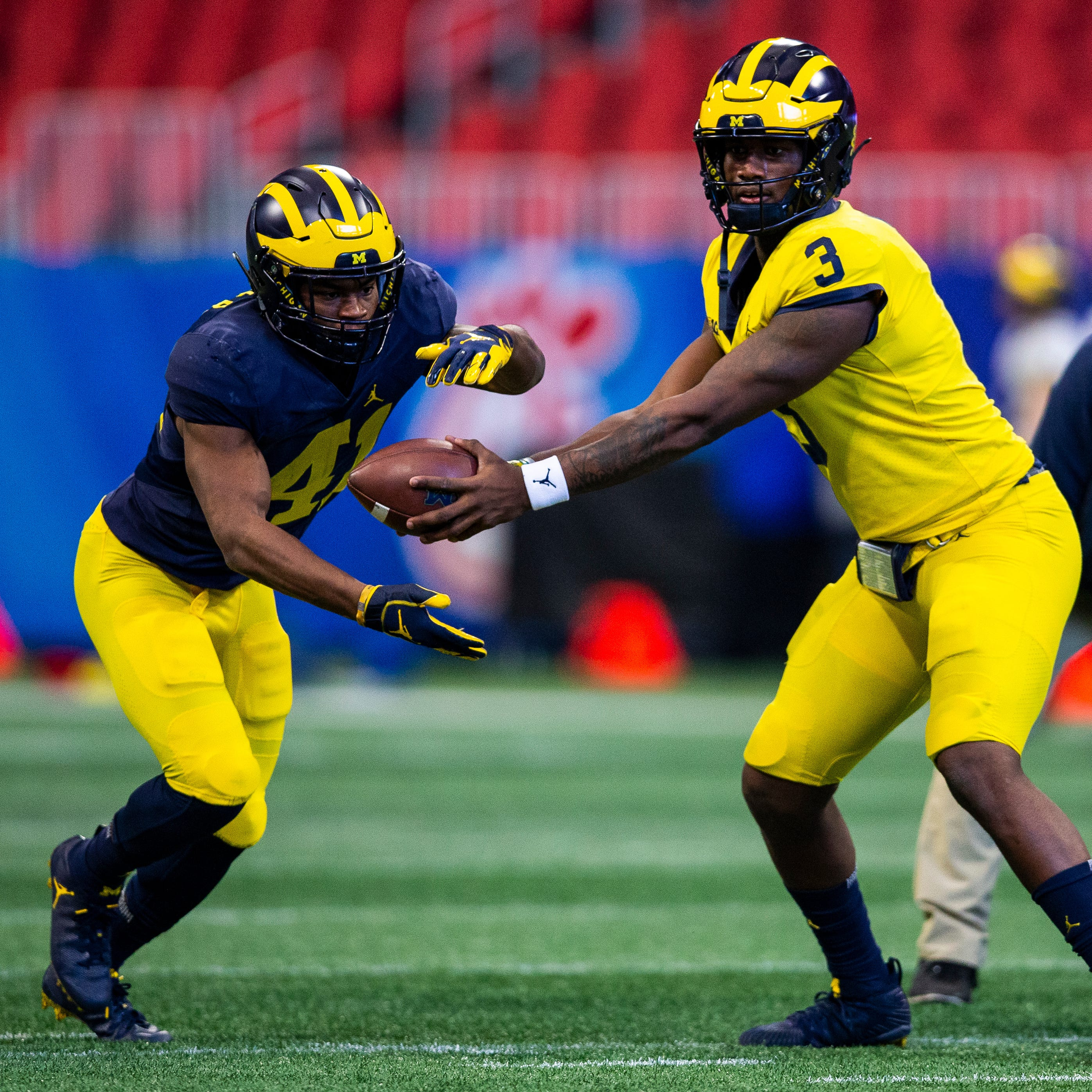 Michigan football spring game 2019: Here's how to follow live updates