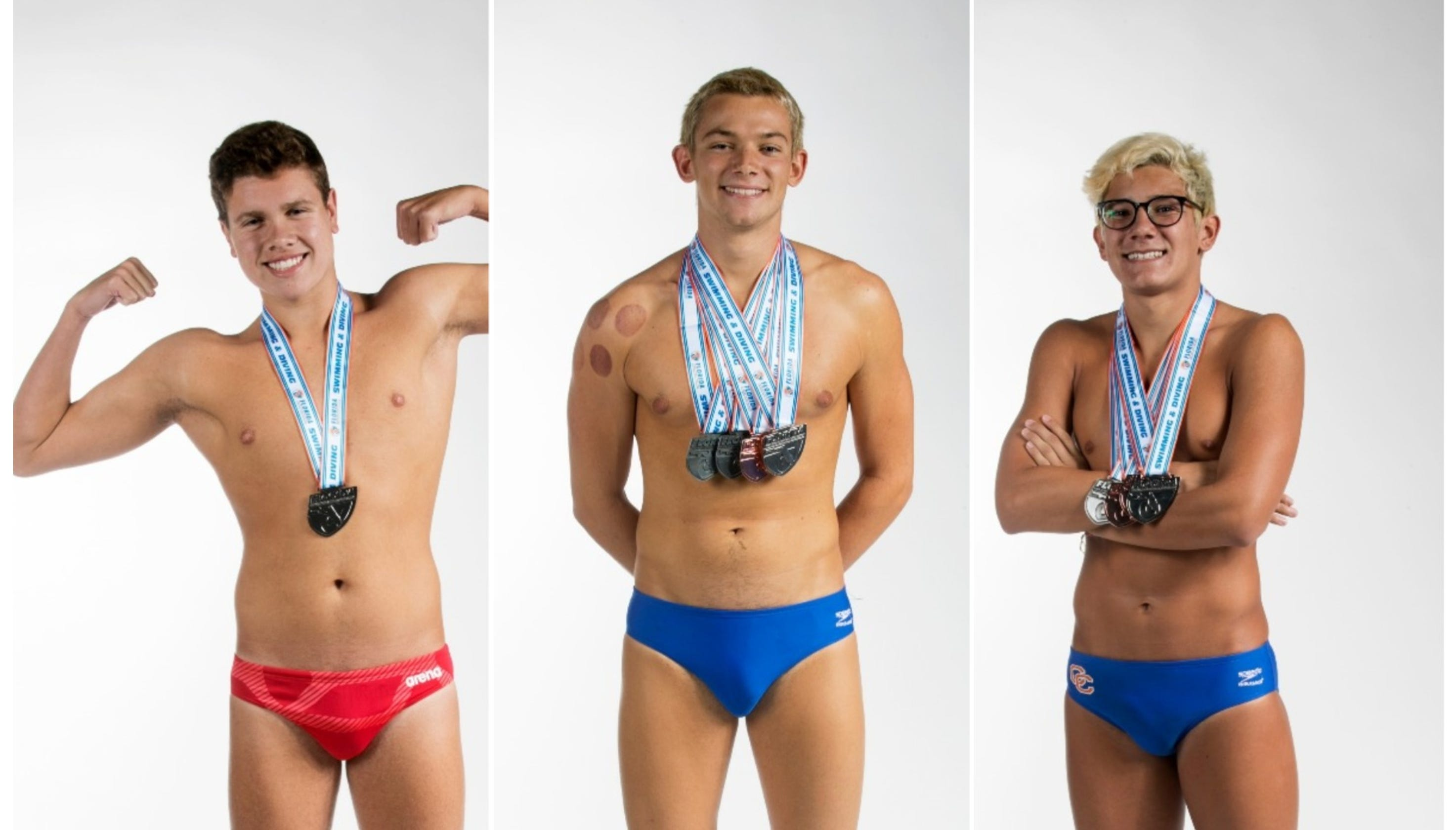 894bf0636b Fort Myers, Cape Coral, Bishop Verot represent on all-area boys swim team