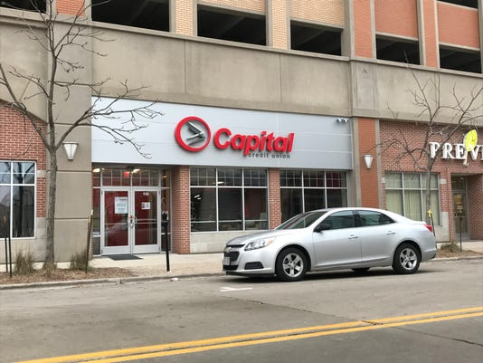 Capital Credit Union Downtown