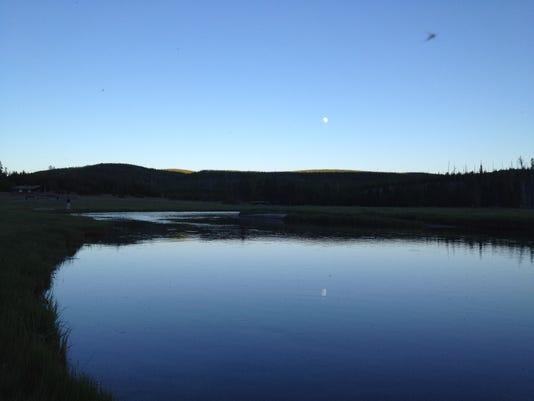 Madison River 2