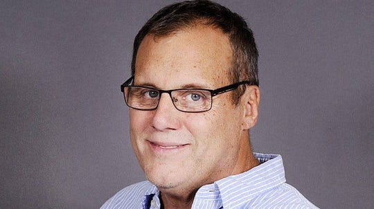 IU sports reporter Terry Hutchens died Dec. 21, days after he was involved in a car accident in Fishers.