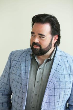 Tony Katz, radio host