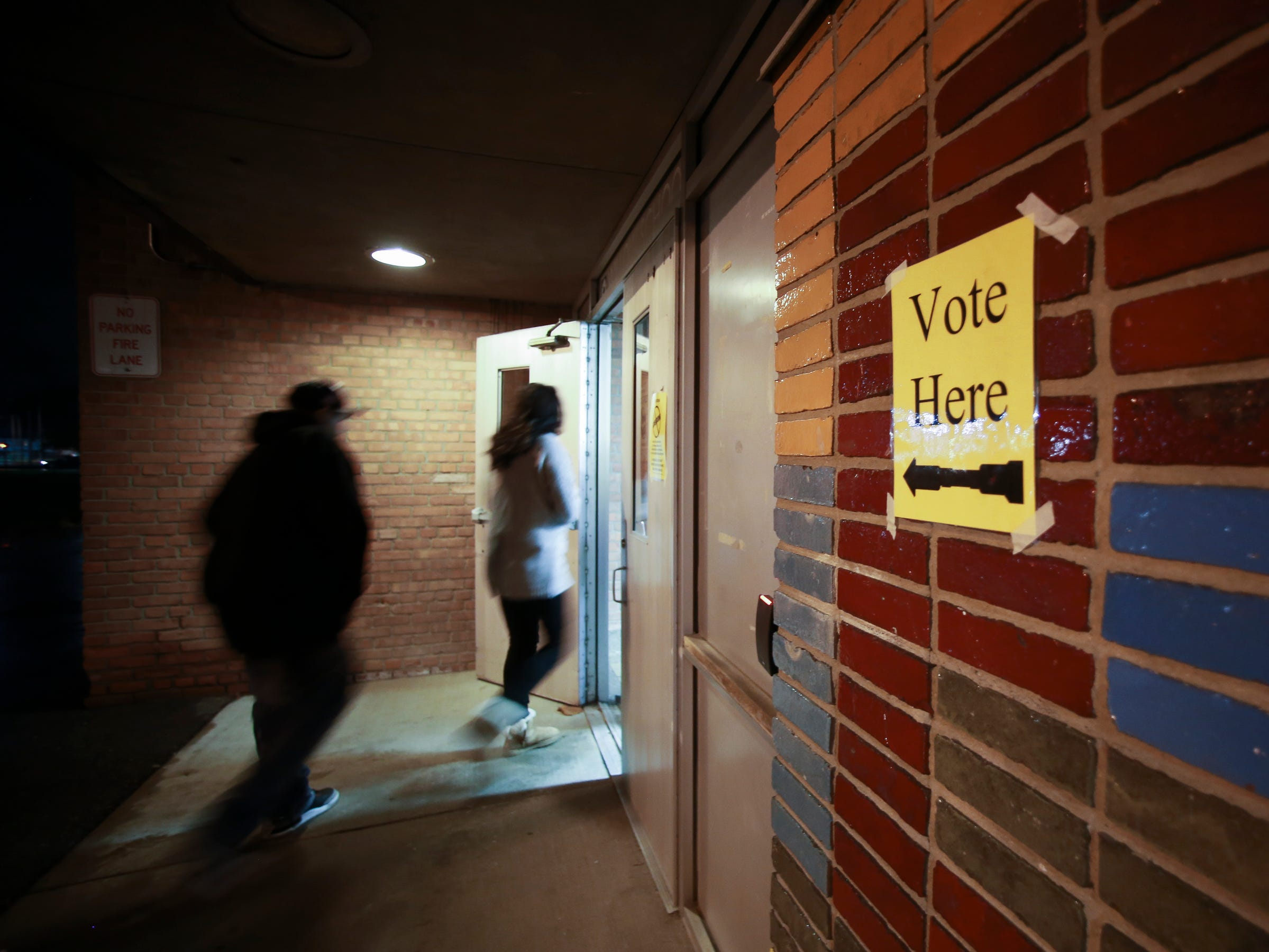 Lansing area officials named to statewide election advisory committee