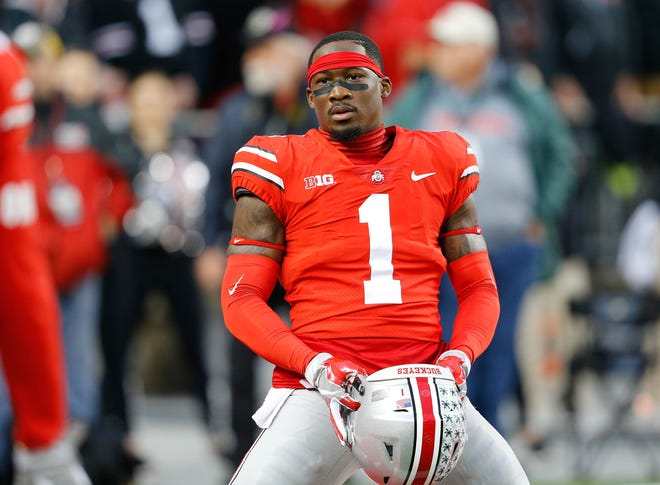 After dealing with injuries his first three years at Ohio, receiver Johnnie Dixon was rewarded for his perseverance in 2017 and, especially, 2018.