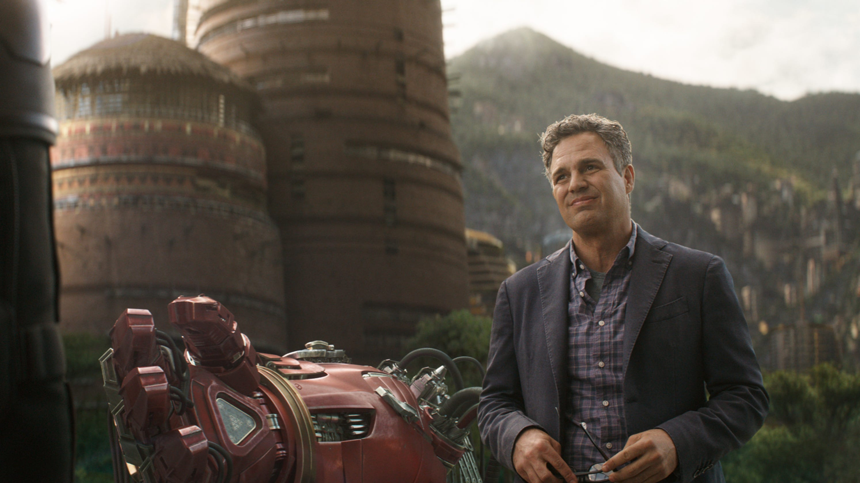 19 movies with Wisconsin ties in 2018, 'Avengers: Infinity