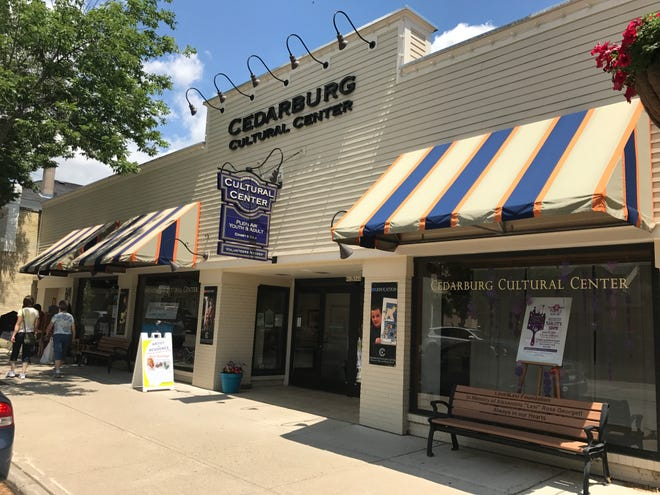 The Cedarburg Cultural Center welcomes hundreds of guests on the first Friday of every month for live music, dancing and more family fun.