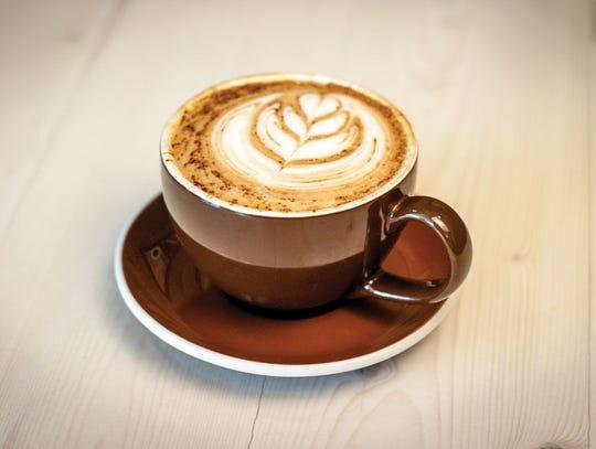 Just Love Coffee serves hand roasted, organic, Fair Trade coffee.