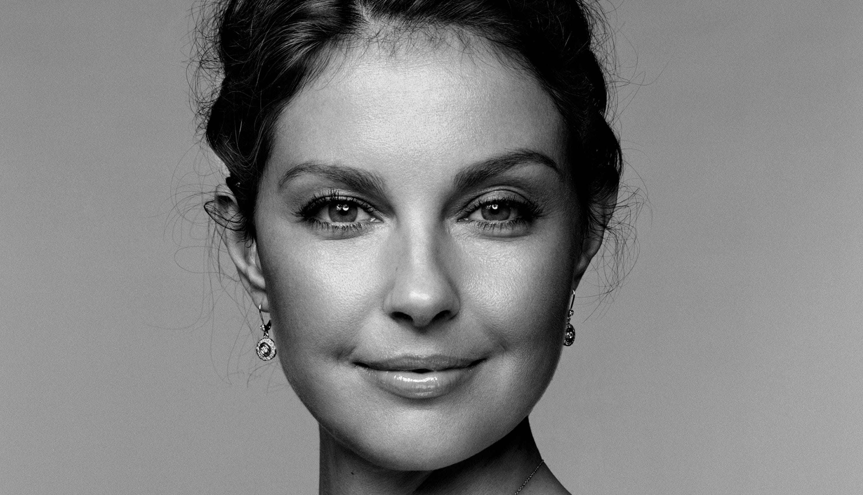 Ashley Judd answers 5 questions about her #MeToo activism