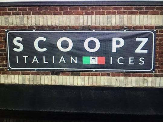Scoopz Italian Ices opened in May at the former Sweet CeCe's location on West Main Street in Lebanon.