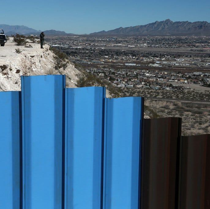Proposal could make New Mexico a 'sanctuary state'
